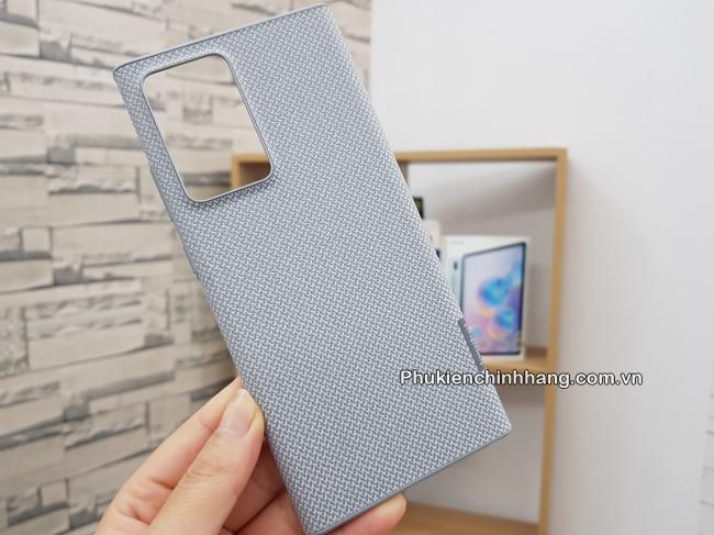 ốp lưng Galaxy Note 20 Ultra Kvadrat chính hãng Samsung cao cấp đẹp